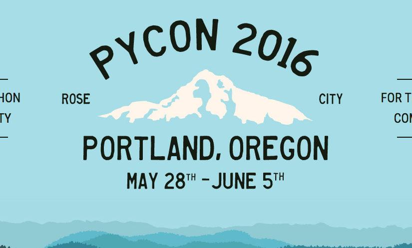 PyCon 2016 你不容错误过的演讲